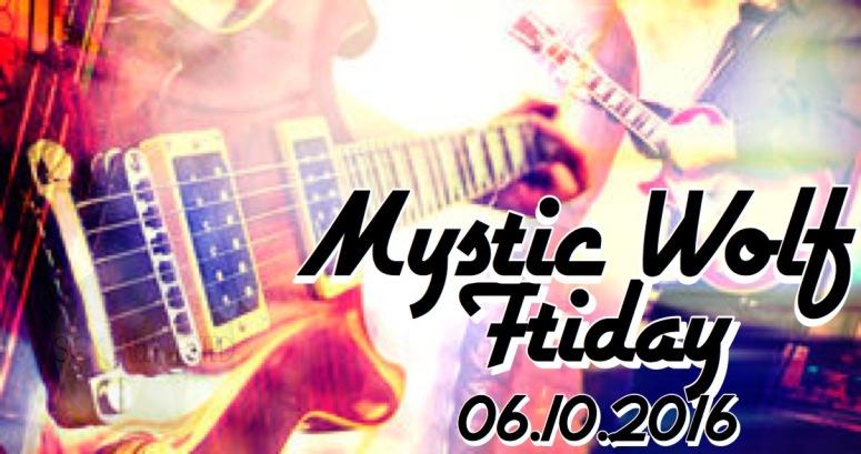 Mystic Wolf Pub